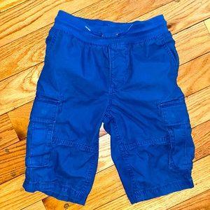GAP Kids Cargo Shorts